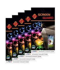 Ks Clear Screen Guard For Xolo A500S ...