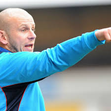 Perfect birthday present for Adam Murray as Boston United avoid FA Cup  banana skin - Lincolnshire Live