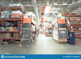 Inside Home Depot Hardware Store In Dallas Texas America Editorial Photography Image Of Indoor Services 133261997