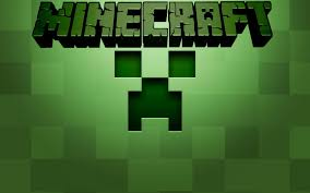 minecraft creeper backgrounds