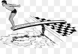 springboard diving png springboard