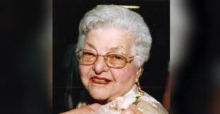 Olga Smith Obituary - Visitation & Funeral Information