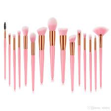 pink makeup brushes australia