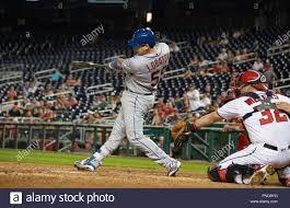 Twelve Innings. 20th Sep, 2018. New York Mets catcher Jose Lobaton ...