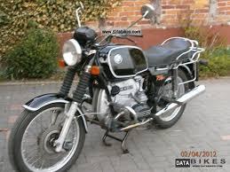 1976 bmw r 75 7