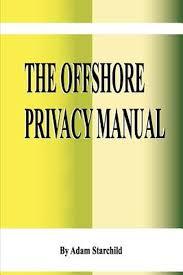 bol.com | The Offshore Privacy Manual, Adam Starchild ...