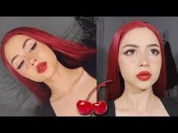 cherry e makeup tutorial you