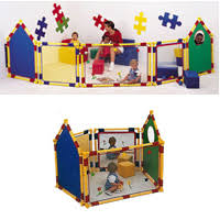 Molded Play Panels And Room Dividers Themed Room Dividers Baby Corral For Use In Mobile Churches Libraries Play Areas And Children S Centres In Hotels And