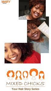 Mixed Chicks Presents: Your Hair Story- Megan - Mixed Chicks