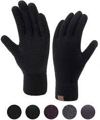 warmest winter gloves aac men