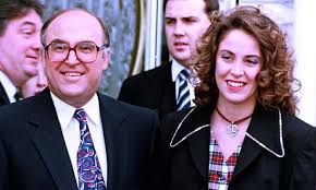 Sarah Smith: the Sunday Politics host with her own political ...