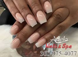 nail salon 98662 adela nails spa