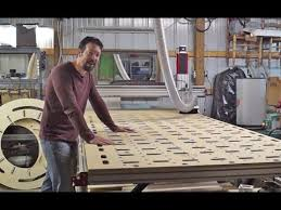 building a 5 x10 cnc router from cnc