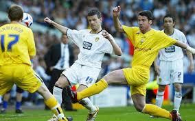 Eirik Bakke   Where are they now? Leeds United's 2001 Champions League  semi-finalists - Football