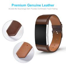 genuine leather replacement band for