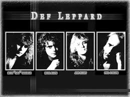 def leppard wallpaper and background