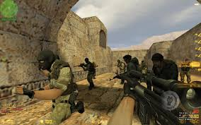Download Counter Strike Free For Mac