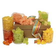 beary gummy boozy box l craft