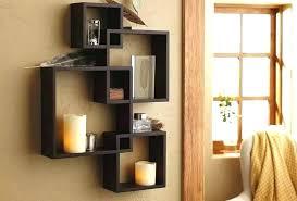 wall shelves with lights ikea