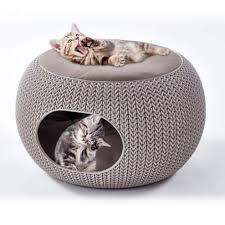 Resultado de imagen de cama gatos