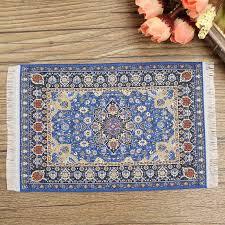 1 12 dollhouse turkish carpet rug