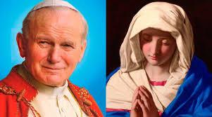 Un día como hoy San Juan Pablo II publicó su encíclica sobre la ...