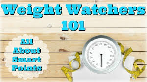 weight watchers 101 all about