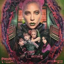 200529] 'Sour Candy' Lady Gaga X... - BLACKPINK Thailand