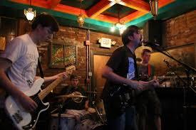 Local Music Spotlight: Effusion 35