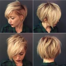 100 Mind Blowing Short Hairstyles For Fine Hair With Images