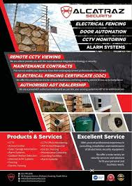 Electric Fencing Special Prices For Alcatraz Electronic Security Solutions Facebook