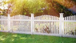 Contemporary Picket Fence Issuu