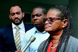 nupw action on hold   Barbados Advocate