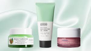 moisturizers for oily acne e skin