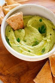 green dess hummus recipe cookie