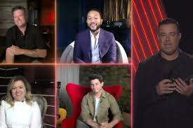 The Voice' 2020 finale: Which top 5 ...