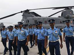 chinook india 12 iaf pilots underwent