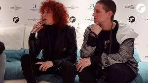 Sanremo 2020 Martinelli e Lula: