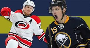 The Sabres found some help for Jack Eichel, stealing Jeff Skinner ...
