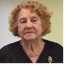 Obituary: MARGARET ODESSA SMITH ORE | RockinghamUpdate
