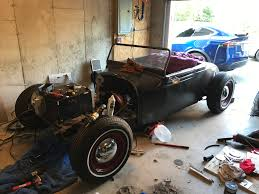 tesla rebel mechanic rich rebuilds is