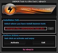 daemon tools lite 10 10 serial