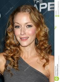 Jennifer Ferrin editorial stock photo. Image of party - 38018943