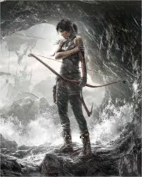 tomb raider 2016 android wallpapers