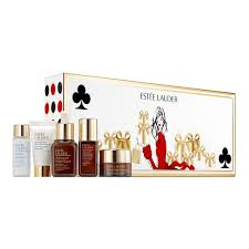 lauder holiday skincare starter set