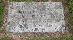 Ada Mary Davidson Paterson (1894-1945) - Find A Grave Memorial
