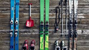 gift ideas for people obsessed with skiing