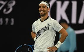 Australian Open. Vola agli ottavi uno straordinario Fabio Fognini