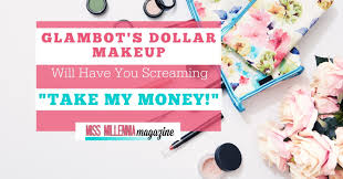 dollar makeup will have you screaming