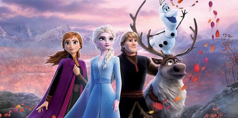 """Resultado de imagem para Frozen 2"""""""